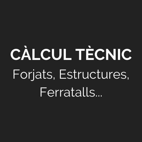 Càlcul Tècnic